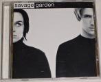 CD Savage Garden 1997