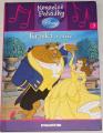 Disney - Kráska a zvíře (Kouzelné pohádky 3)