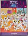 Disney - 101 dalmatinů (Kouzelné pohádky 9)