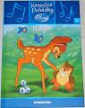 Disney - Bambi (Kouzelné pohádky 6)