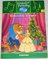 Disney - Kouzelné Vánoce (Kouzelné pohádky 34)