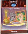 Disney - Lady a Tramp (Kouzelné pohádky 19)