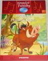 Disney - Lví král 3, Hakuna Matata (Kouzelné pohádky 17)