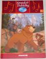 Disney - Medvědí bratři (Kouzelné pohádky 36)