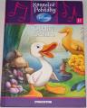 Disney - Ošklivé káčátko (Kouzelné pohádky 32)