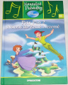 Disney - Petr Pan, Návrat do Země Nezemě (Kouzelné pohádky 48)