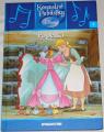 Disney - Popelka (Kouzelné pohádky 4)