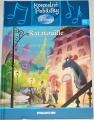 Disney - Ratatouille (Kouzelné pohádky 30)