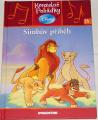 Disney - Simbův příběh (Kouzelné pohádky 25)