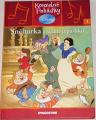 Disney - Sněhurka a sedm trpaslíků (Kouzelné pohádky 1)