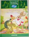 Disney - Velký závod želváka a zajíce (Kouzelné pohádky 45)