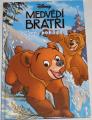 Disney  - Medvědí bratři: Zimní pohádka