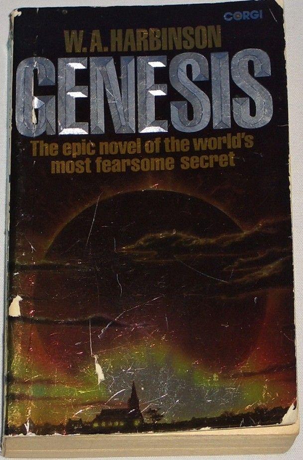Harbinson W. A. - Genesis