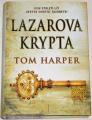 Harper Tom - Lazarova krypta