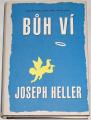 Heller Joseph - Bůh ví