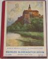 Kálal Karel - Přehled slovenských dějin