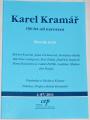 Karel Kramář - 150 let od narození (Sborník textů)