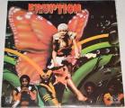 LP Eruption: Leave a Light