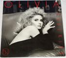 LP Olivia Newton-John: Soul Kiss