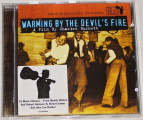 CD  Martin Scorsese Presents The Blues: Warming By The Devil's Fire