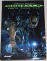 Molstad Stephen - Godzilla (Fakta, fikce, film)