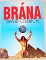 Olbrich David - Brána