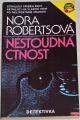 Robertsová Nora - Nestoudná ctnost
