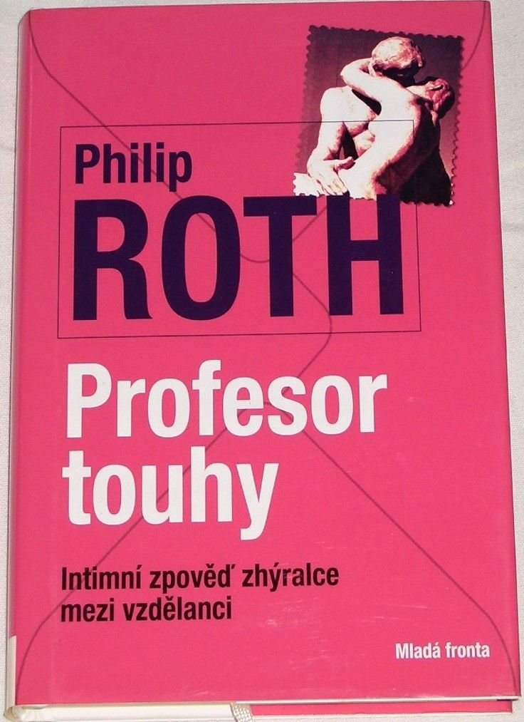Roth Philip - Profesor touhy