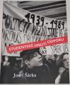 Šárka Josef - Studentské hnutí odporu