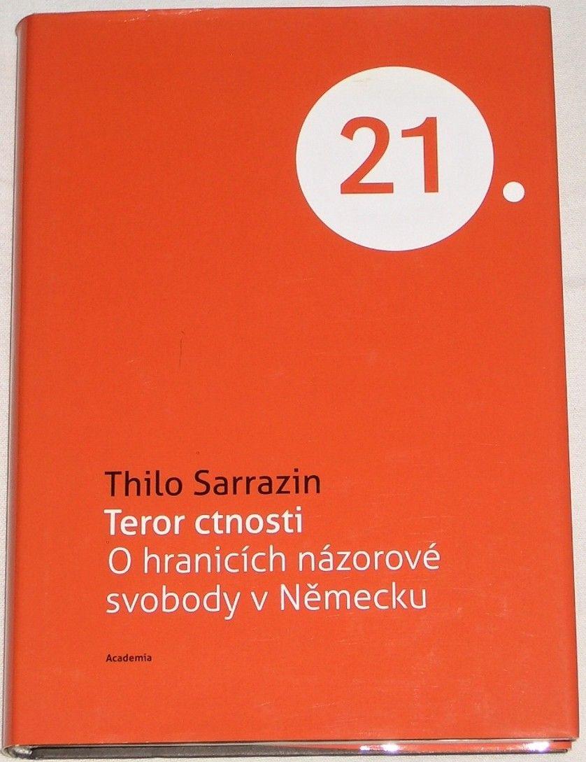 Sarrazin Thilo - Teror ctnosti