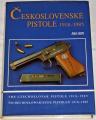 Skramoušský, Badalík - Československé pistole 1918-1985