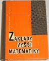 Škrášek Josef - Základy vyšší matematiky