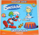 Šmoulové 30: Šmoula klaun