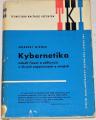 Wiener Norbert - Kybernetika neboli řízení a sdělování v živých organismech a strojích