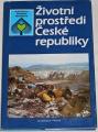 Životní prostředí České republiky (Vývoj a stav do konce roku 1989)