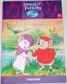Disney - Bernard a Bianca: Záchranáři (Kouzelné pohádky 41)