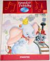 Disney - Dumbova záchranná mise (Kouzelné pohádky 39)