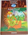 Disney - Robin Hood (Kouzelné pohádky 27)