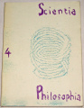 Scientia & Philosophia 4