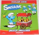Šmoulové 57: Šmoula zmrzlinář