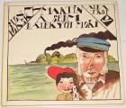 Borská Ilona - Martin a sedm dalekých moří