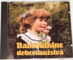 CD  Bambuľkiné dobrodružstvá