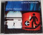 CD  Herbie Hancock Jazz Moods:  Round Midnight