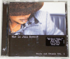 CD  Who Is Jill Scott? - Words And Sounds Vol. 1