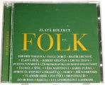 CD Zlatá kolekce Folk (2002)