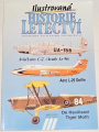Hurt, Kučera, Chalas - Ilustrovaná historie letectví