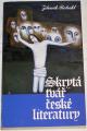 Rotrekl Zdeněk - Skrytá tvář české literatury