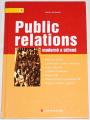 Svoboda Václav - Public relations moderně a účinně