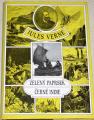 Verne Jules - Zelený paprsek, Černé Indie