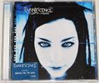CD  Evanescence: Fallen